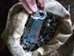 Klem Seling 10mm Kuku Macan